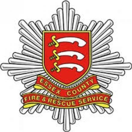 Essex County Fire and Rescue Logo