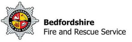 Bedfordshire Fire and Rescue Service.