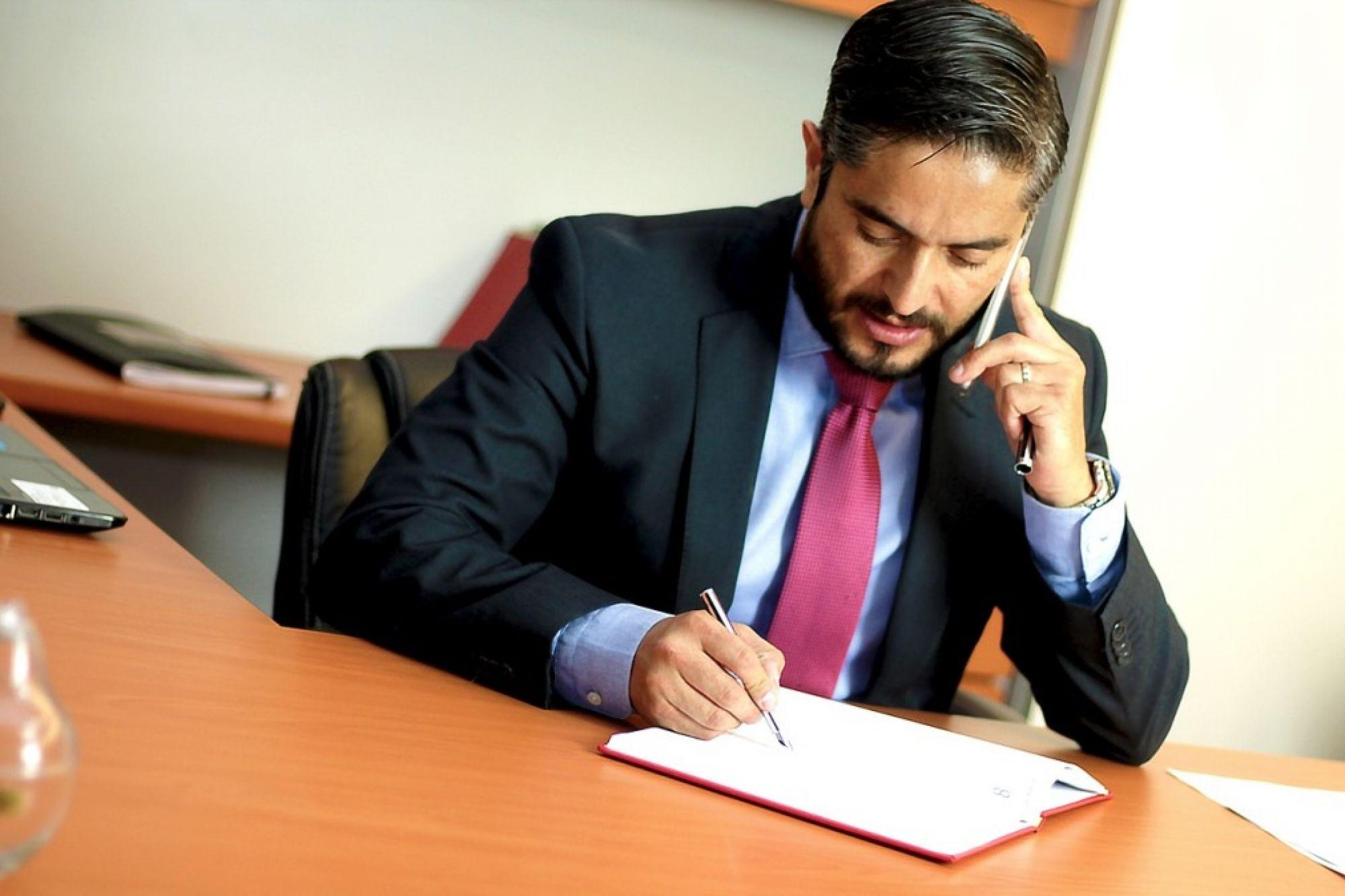 What to do when you receive an Employment claim?