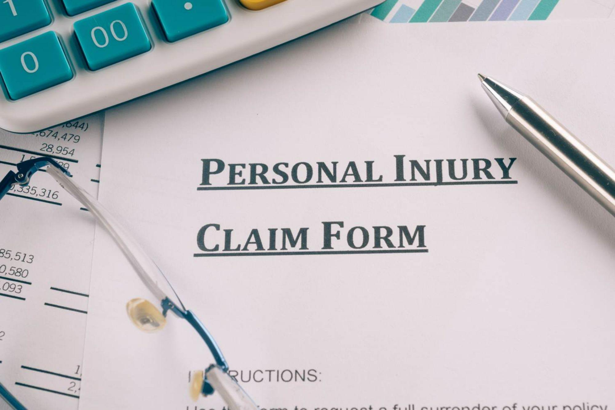 Limitation - How long will employees have to bring a claim for personal injury?
