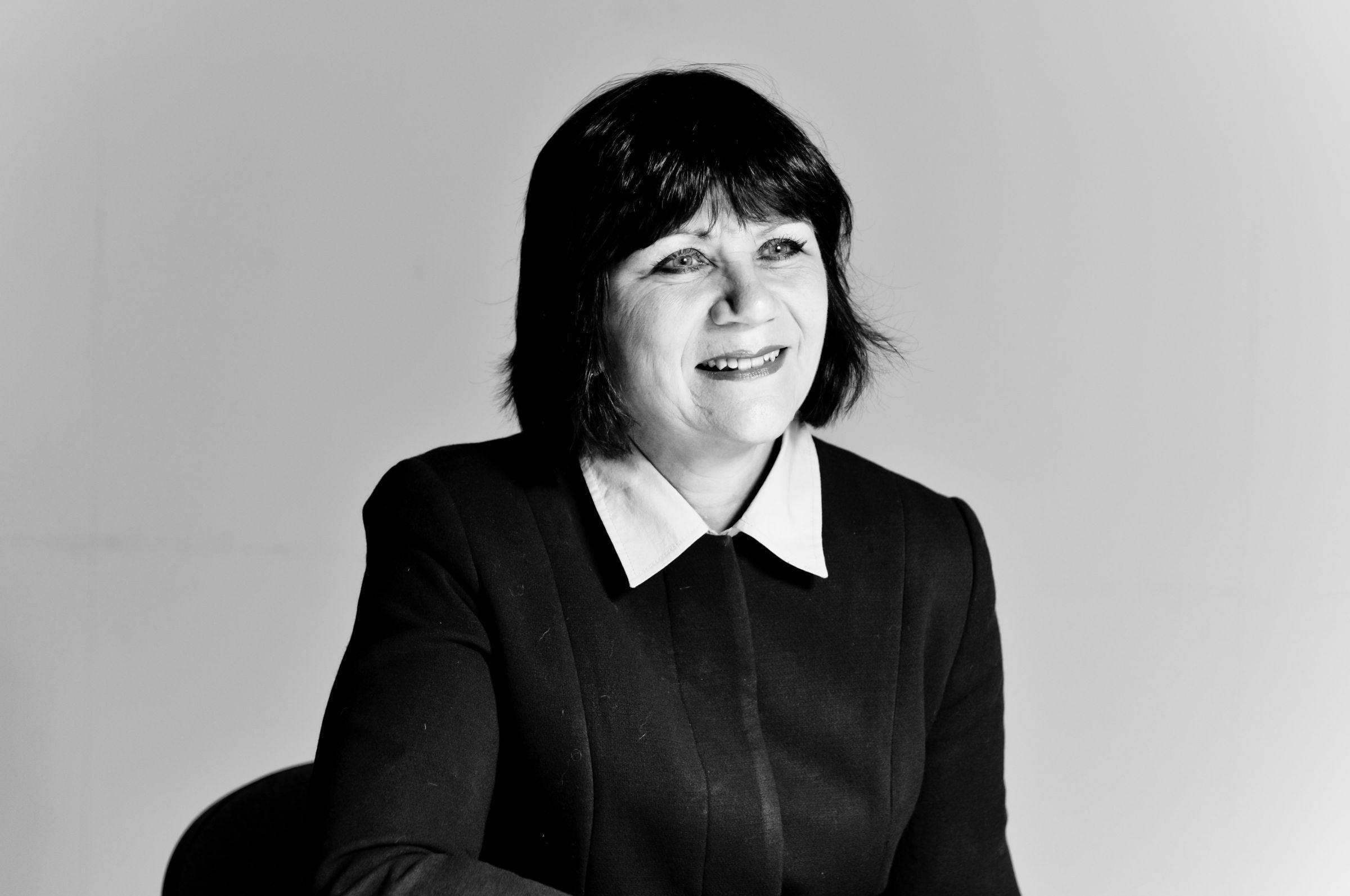 Shirley Jarlett