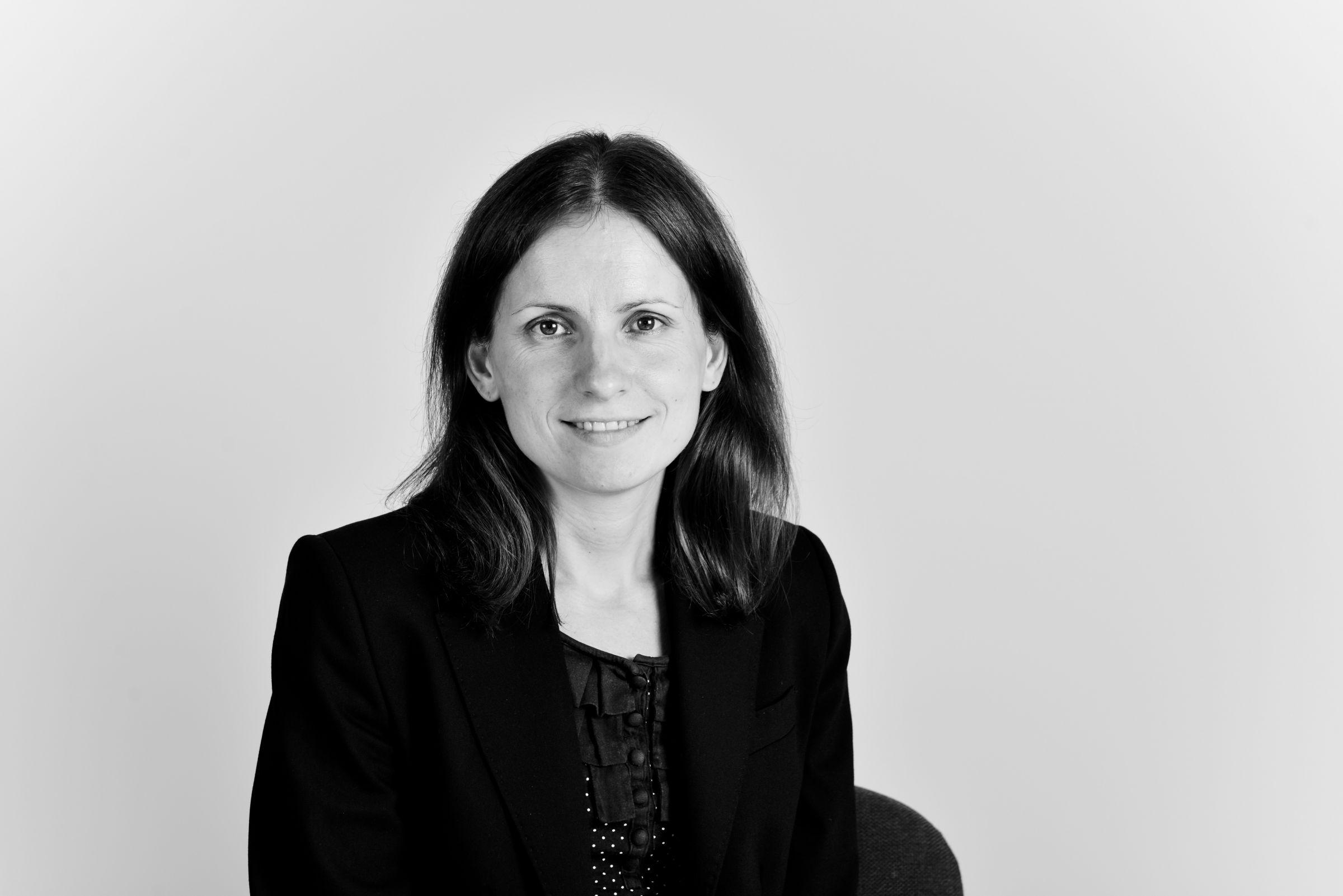 Katie Bray, Head of Projects