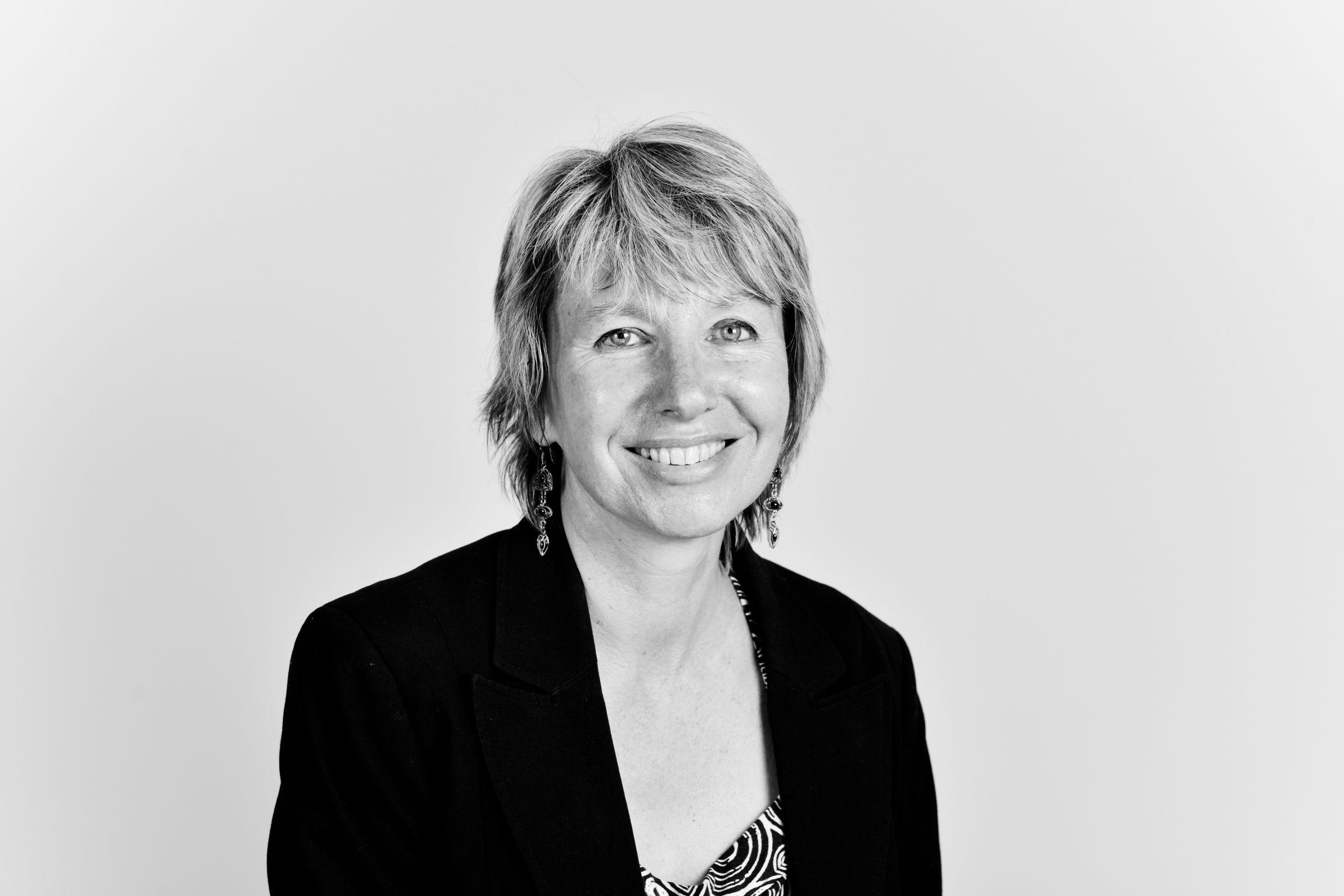 Jacqueline Millward, Head of Place