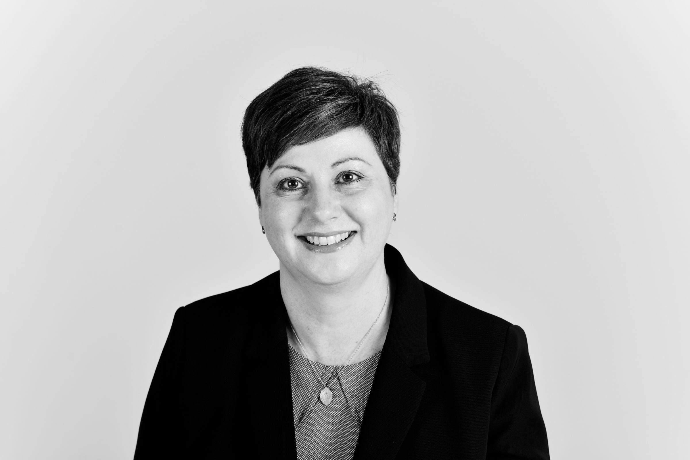 Julie Roberts, Head of Property