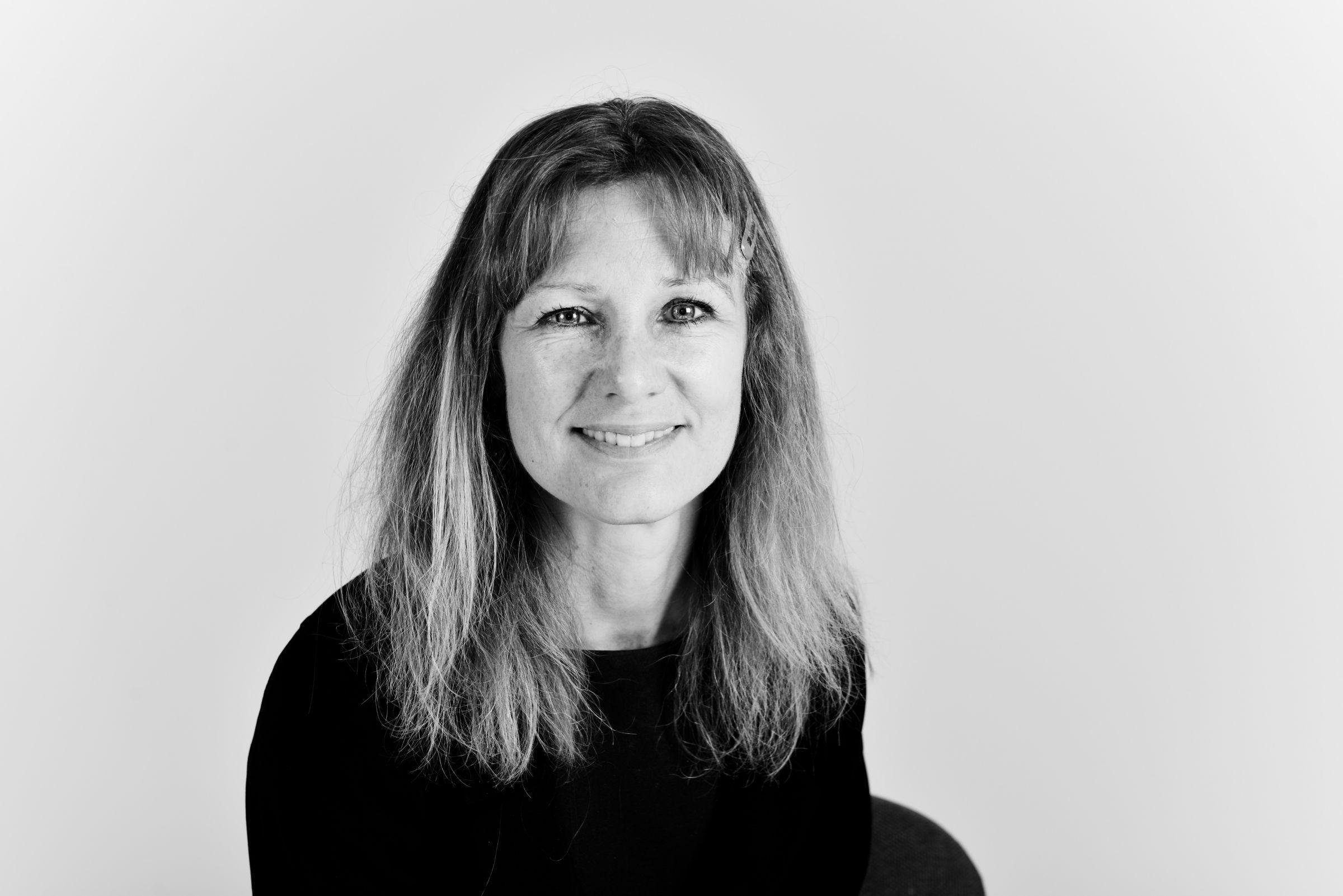 Joanna Gent, Head of Property