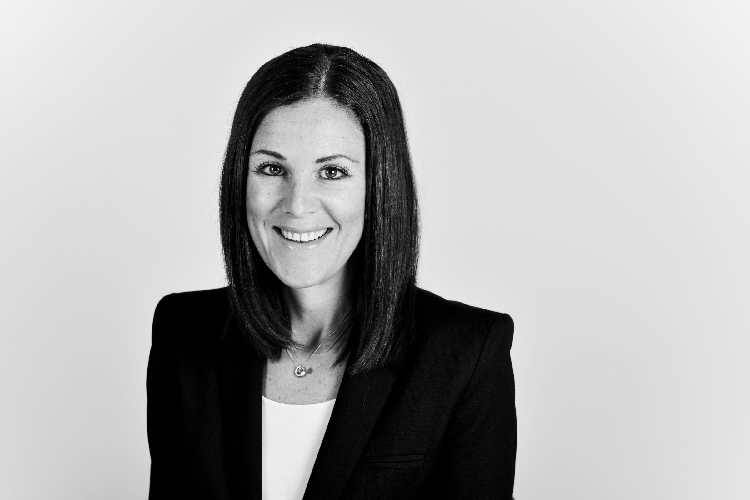 Laura Edwards, Head of Projects