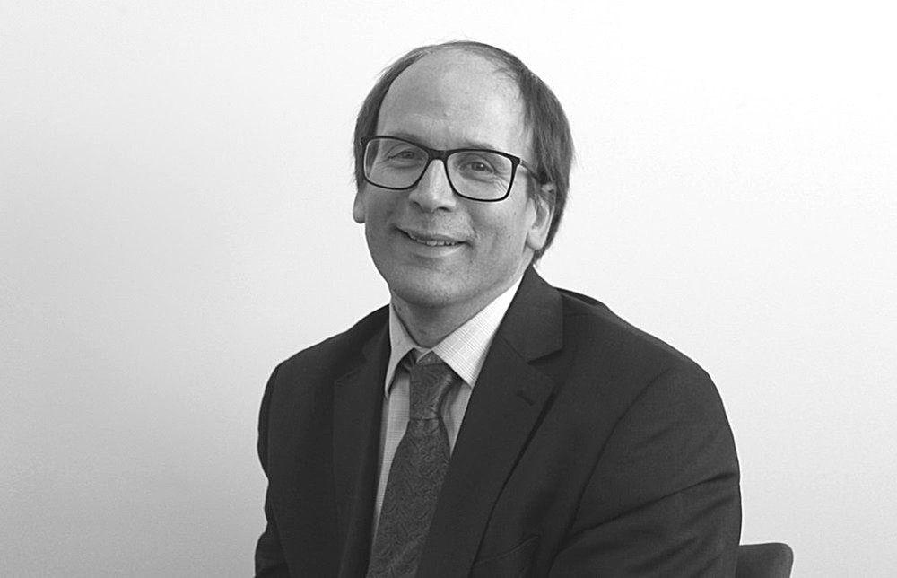 Paul Turner, Director, Legal and Assurance
