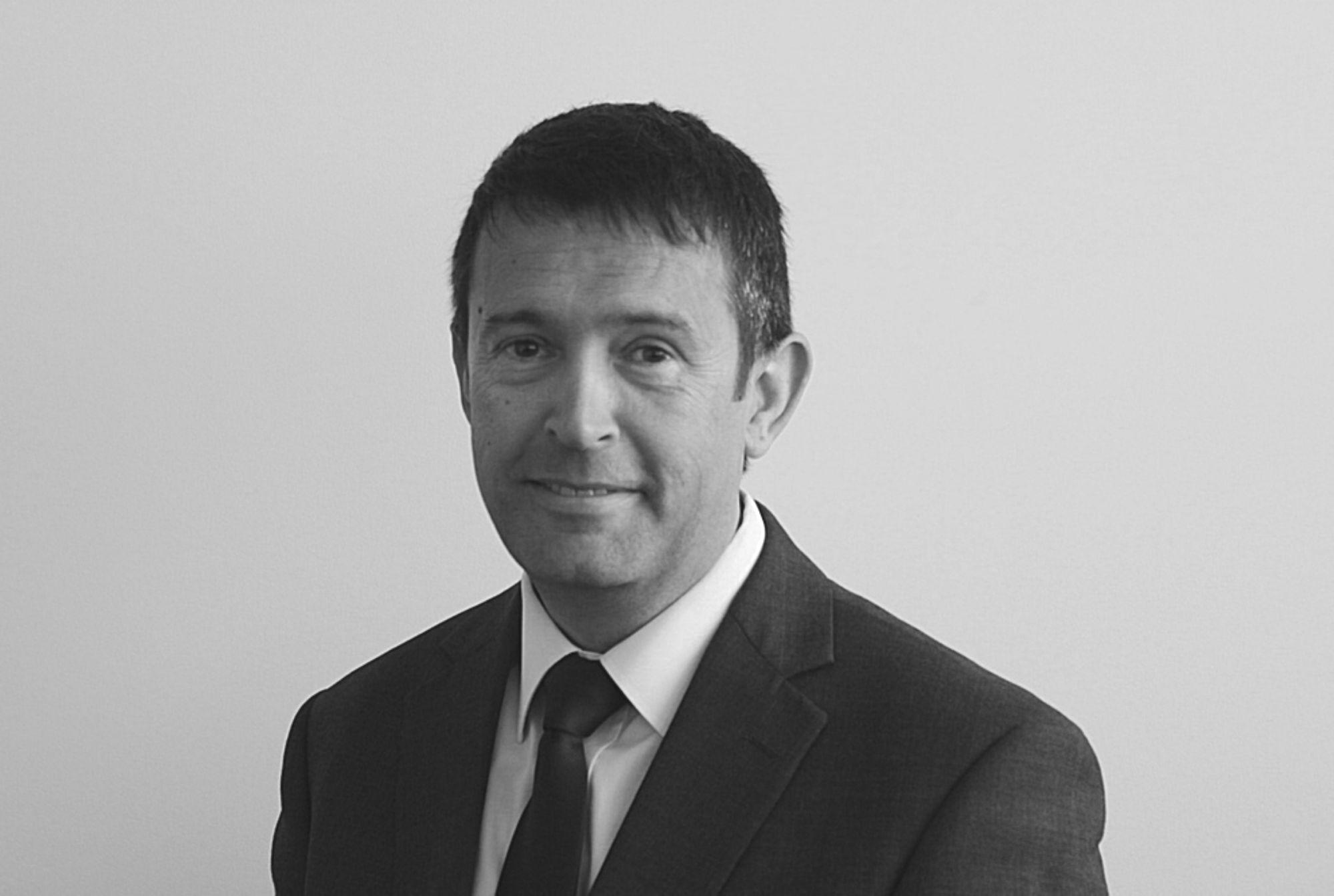 Image of Richard Power, Trading Standards Legal Specialist